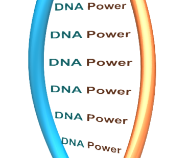 DNA Power Strand
